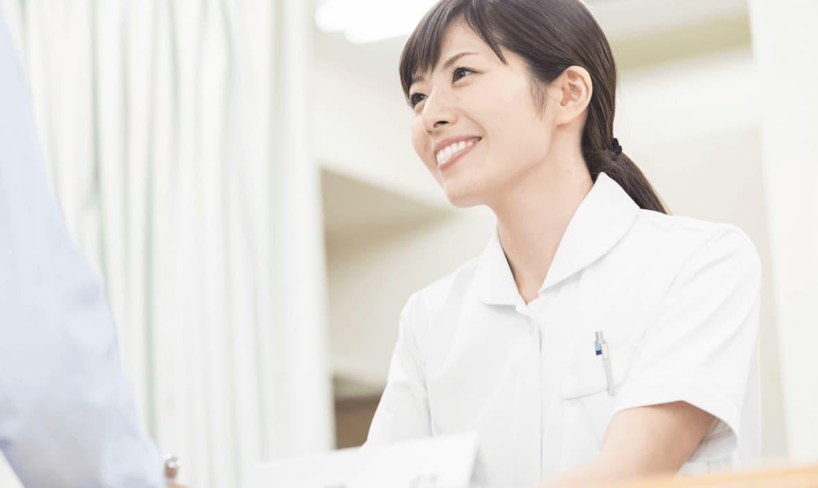 歯科医療事務の魅力