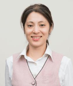 井田 亜紀子さん