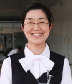 新村 陽子さん