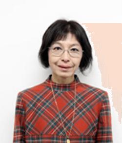 松澤 富美子さん