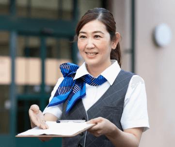 杉野 由子さん